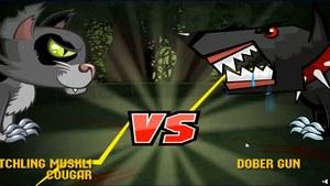 Битва мутантов 2