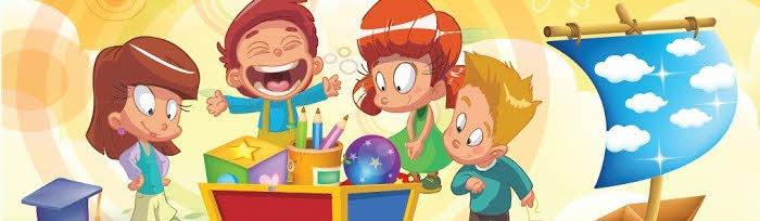 Игры для детей 8,9,10 лет